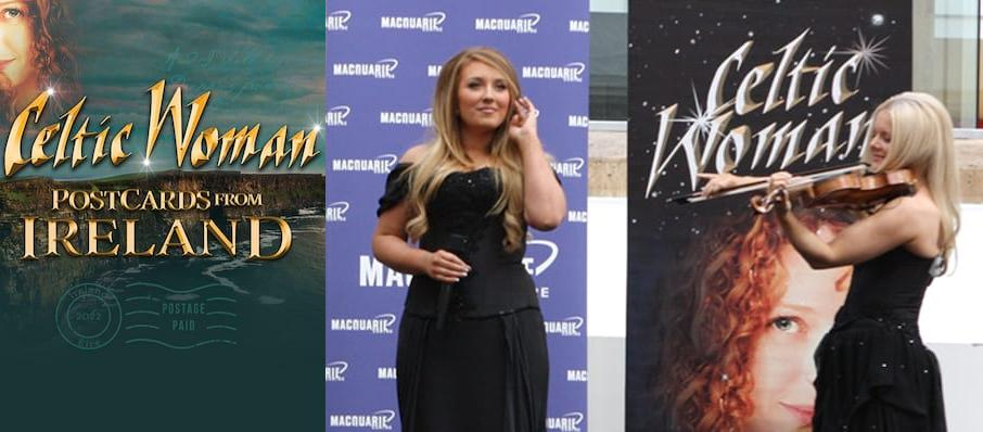 Celtic Woman at Durham Performing Arts Center