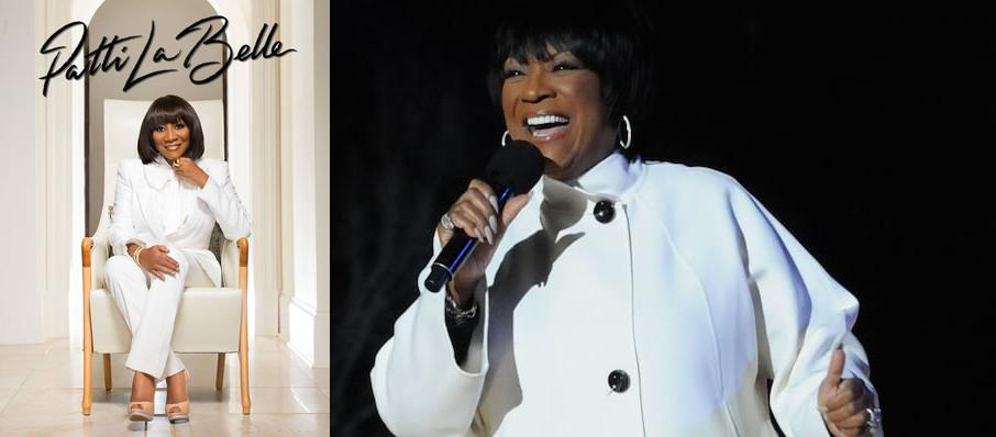Patti Labelle at Durham Performing Arts Center