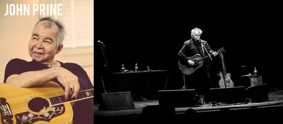 John Prine at Durham Performing Arts Center