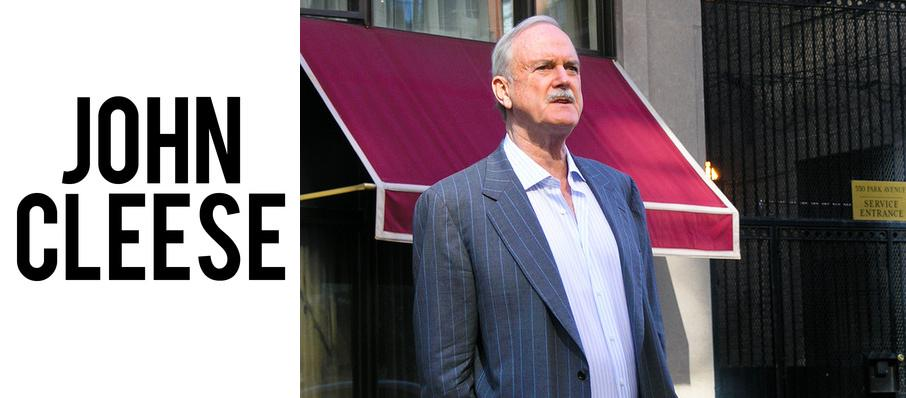 John Cleese at Durham Performing Arts Center