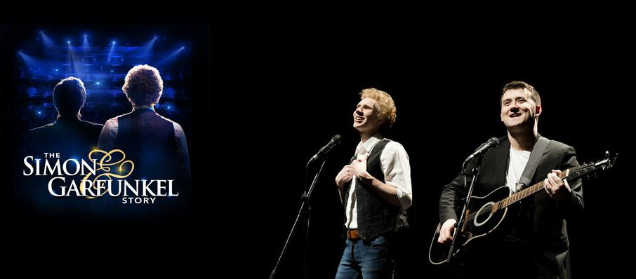 The Simon and Garfunkel Story at Durham Performing Arts Center