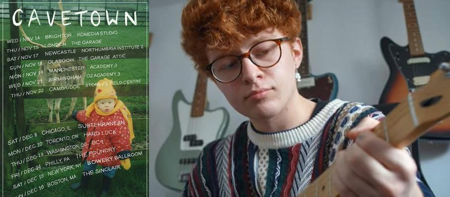 Cavetown at Motorco Music Hall
