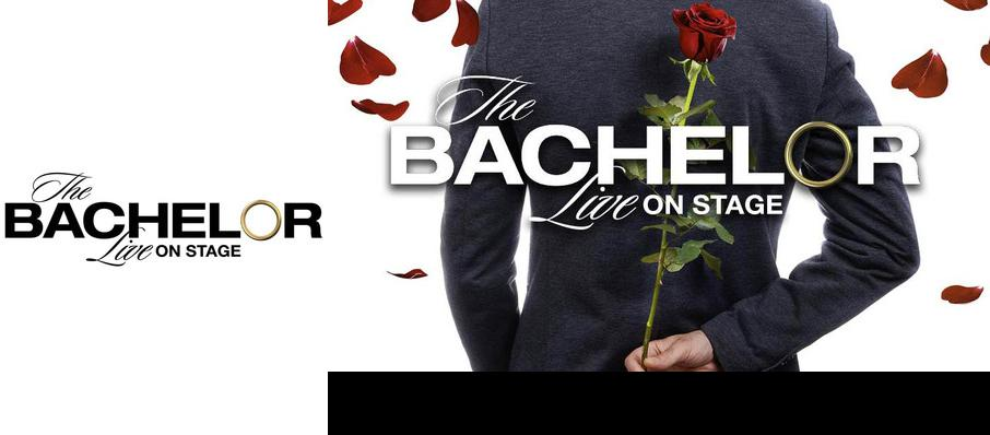 The Bachelor Live On Stage at Durham Performing Arts Center
