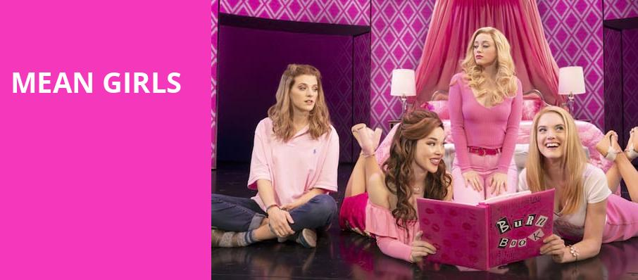 Mean Girls, Durham Performing Arts Center, Durham