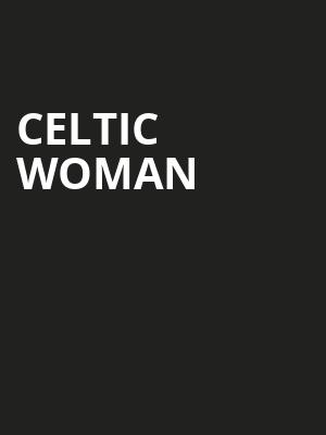 Celtic Woman Poster