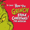 How The Grinch Stole Christmas, Durham Performing Arts Center, Durham