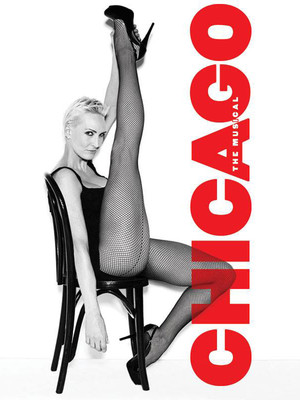 Chicago The Musical, Durham Performing Arts Center, Durham
