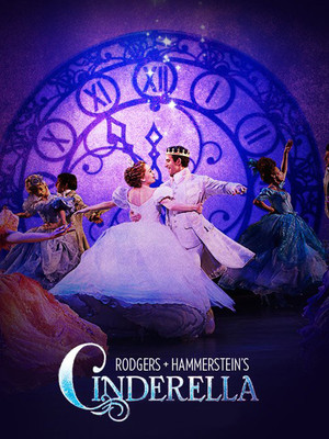 Rodgers and Hammersteins Cinderella The Musical, Durham Performing Arts Center, Durham