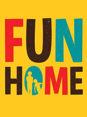 Fun Home, Durham Performing Arts Center, Durham