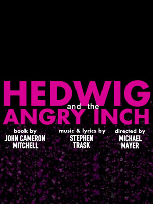 Hedwig and the Angry Inch, Durham Performing Arts Center, Durham